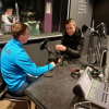 Today FM's Fergal D'Arcy visits NUI Galway and Flirt FM