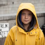 Greta Thunberg: Should more be done to protect her?