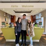 NUI Galway Students' Union Elections 2020: Toomey, Nic Lochlainn and Sweeney elected into full-time roles