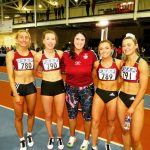 Records shattered in Athlone