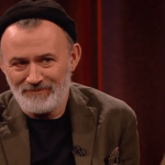 The Tommy Tiernan Show: The best talk show on TV?