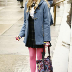 Styled by the Show: 'Little J' is a little more than a typical fashionista