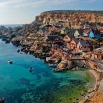 Travel Junkie: Malta