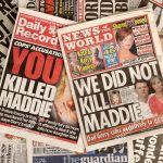 What happened to Madeleine McCann?