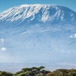 """""""I saw the opportunity and I jumped at it. ;NUIG student Darragh Burke talks to SIN about his fundraiser to conquer Kilimanjaro"""