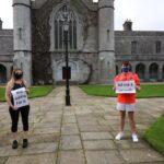 Students Union Launch SHAG Week