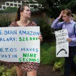 Billionaires! When is enough, enough?