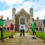 NUI Galway Announce Centre of Excellence Partnership with Basketball Ireland
