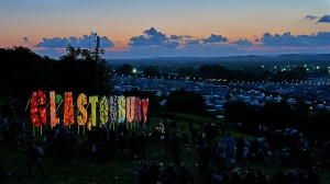 Glastonbury 2014 is already sold out